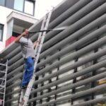 Gebäudereinigung