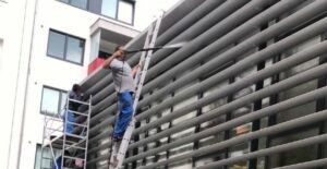 Gebäudeservice